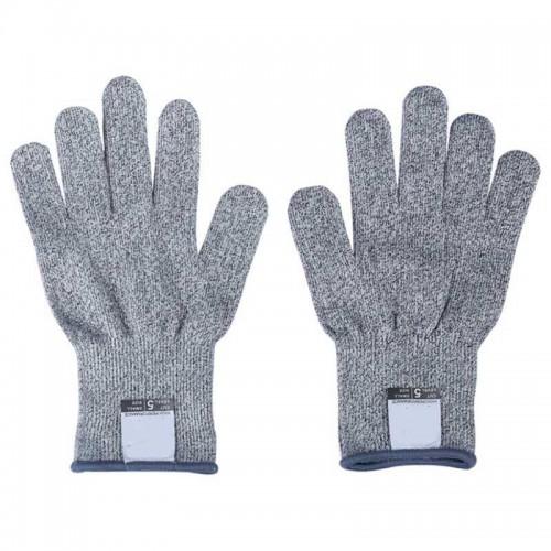 Кевларовые перчатки Cut Resistant Gloves