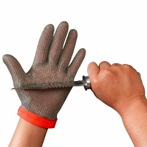 Кольчужные перчатки медицинские
