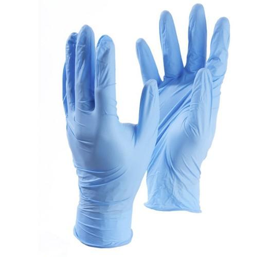 Стоматологические перчатки