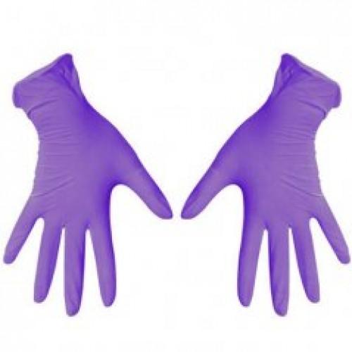 Нитриловые перчатки Mild