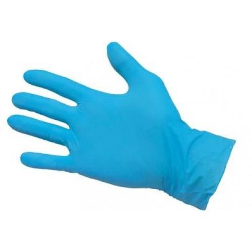 Нитриловые перчатки Medicom