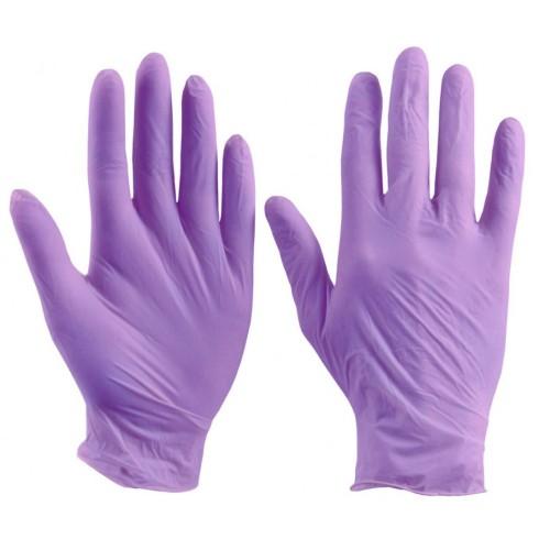 Нитриловые перчатки NitriMAX