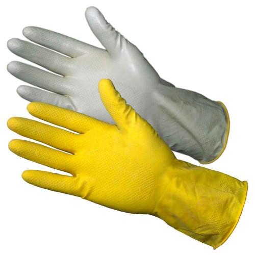 Стоматологические перчатки плоские стерильные