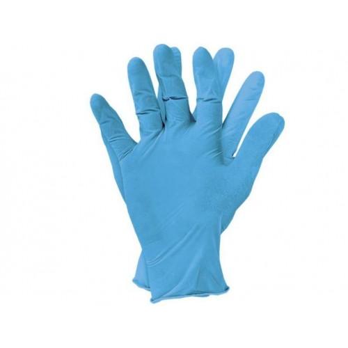 Нитриловые перчатки SFM