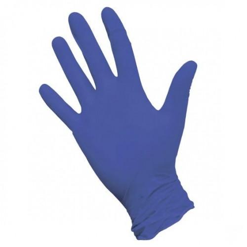 Нитриловые перчатки Турбомакс