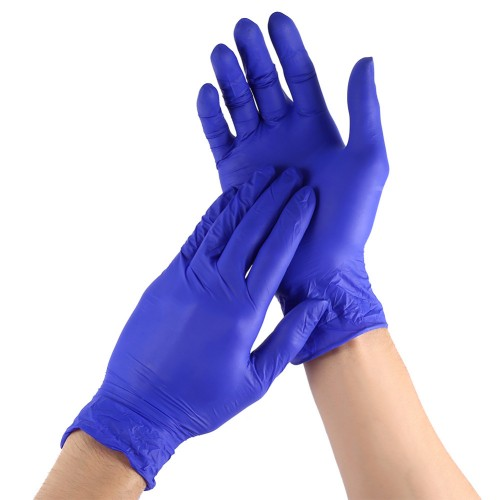 Нитриловые перчатки Wear Safe