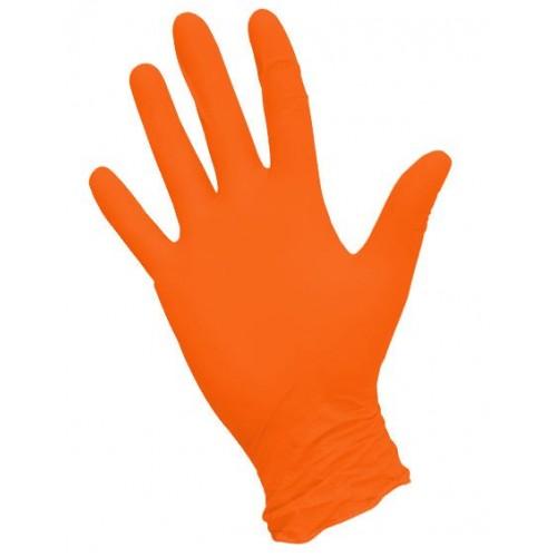 Нитриловые перчатки Klever