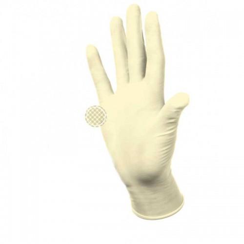 Перчатки текстурированные неопудренные