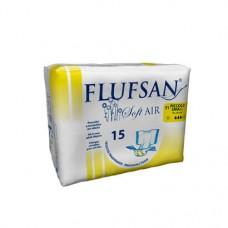 Подгузники для взрослых Flufsan Soft  AIR SMALL DAY