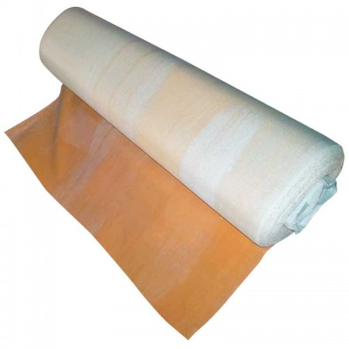 Клеенка подкладная с ПВХ покрытием в рулонах