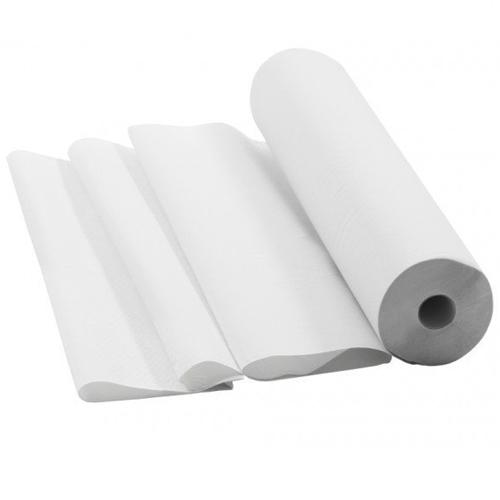 Простыня бумажная в рулоне