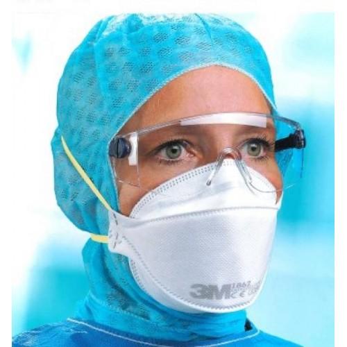 Медицинские респираторы