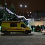 Особенности оказания медицинской помощи в новогодние праздники