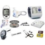 Какие приборы диагностики должны быть в домашней аптечке?