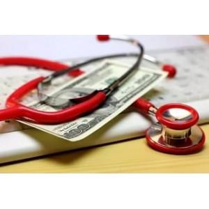 Россияне стали больше тратить на медицинские услуги