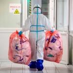 Новые правила утилизации медицинских отходов
