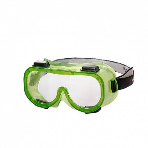Очки защитные с непрямой вентиляцией ЗН-4 Эталон