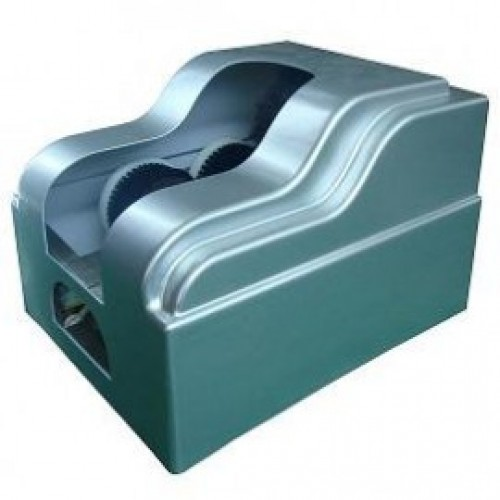 Машинка для чистки обуви 3d POLISHER OFFICE STAR
