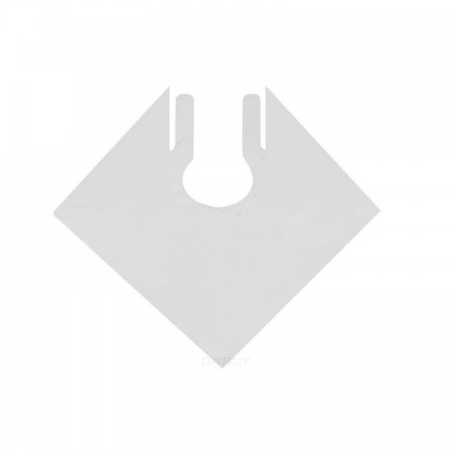 Пелерина 70х70 см (спанлейс) 20 штук