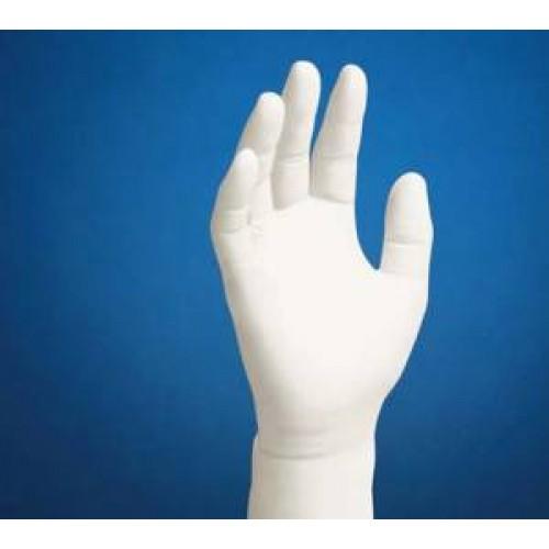 Нитриловые плотные перчатки