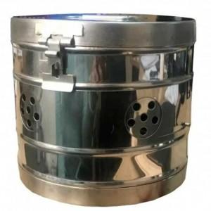 Коробка стерилизационная КСК-3 без фильтров