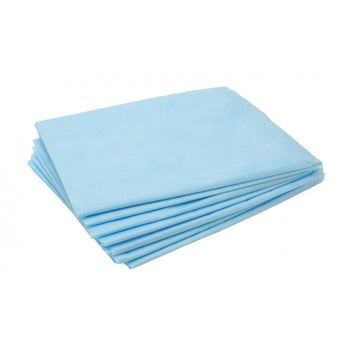 Одноразовые полотенца из смс  60-120 см