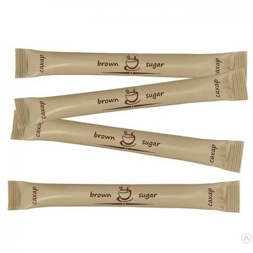 Тростниковый сахар в стиках