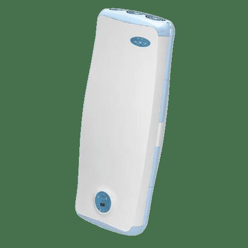 Облучатель-рециркулятор воздуха ультрафиолетовый бактерицидный настенный Дезар-5