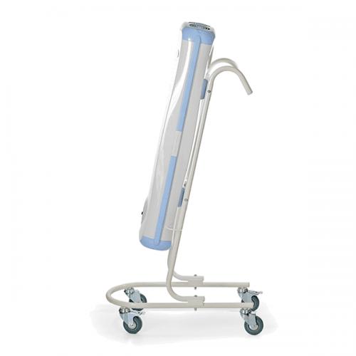 Облучатель-рециркулятор воздуха ультрафиолетовый бактерицидный передвижной Дезар-7