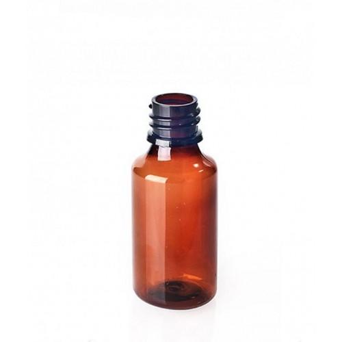 Бутылочки ПЭТ объемом от 5 до 750 мл