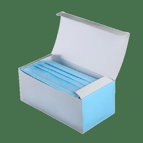 Коробки для масок медицинских