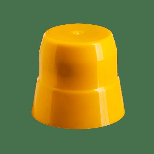 Мерный колпачок резьбовой Брут