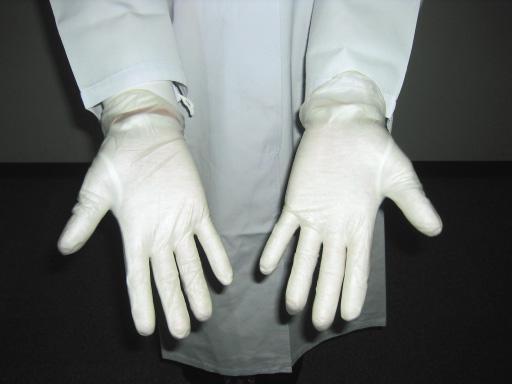 Материалы для медицинских перчаток