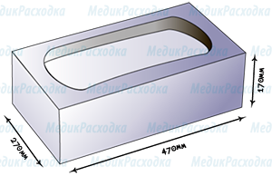 Аппарат для надевания бахил BM-S