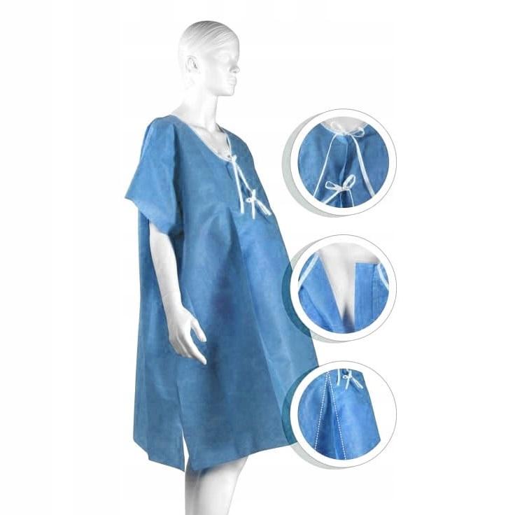 Одежда для пациентов