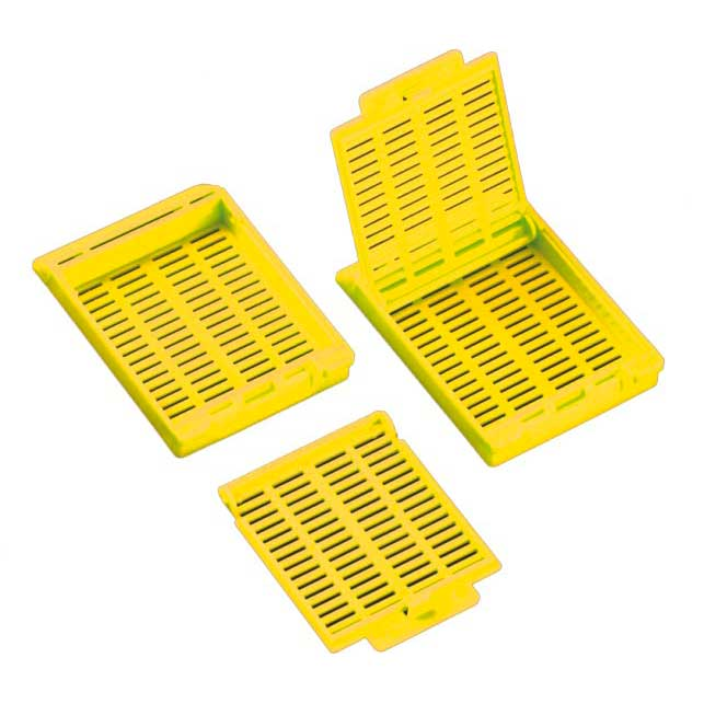 Гистологические и биопсийные кассеты Биовитрум