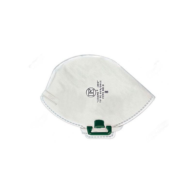 респираторы для защиты дыхания спиро-202
