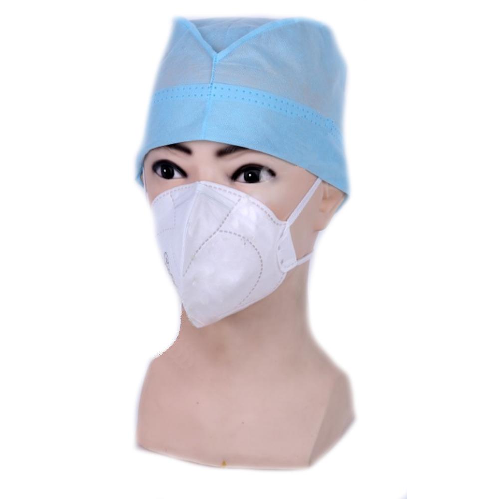 Респираторы для защиты дыхания  «СПИРО-201»