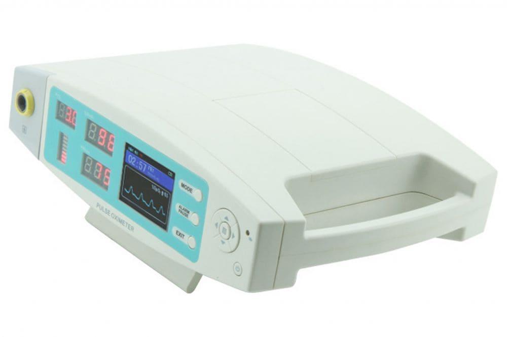 Пульсоксиметр стационарный CMS 70А
