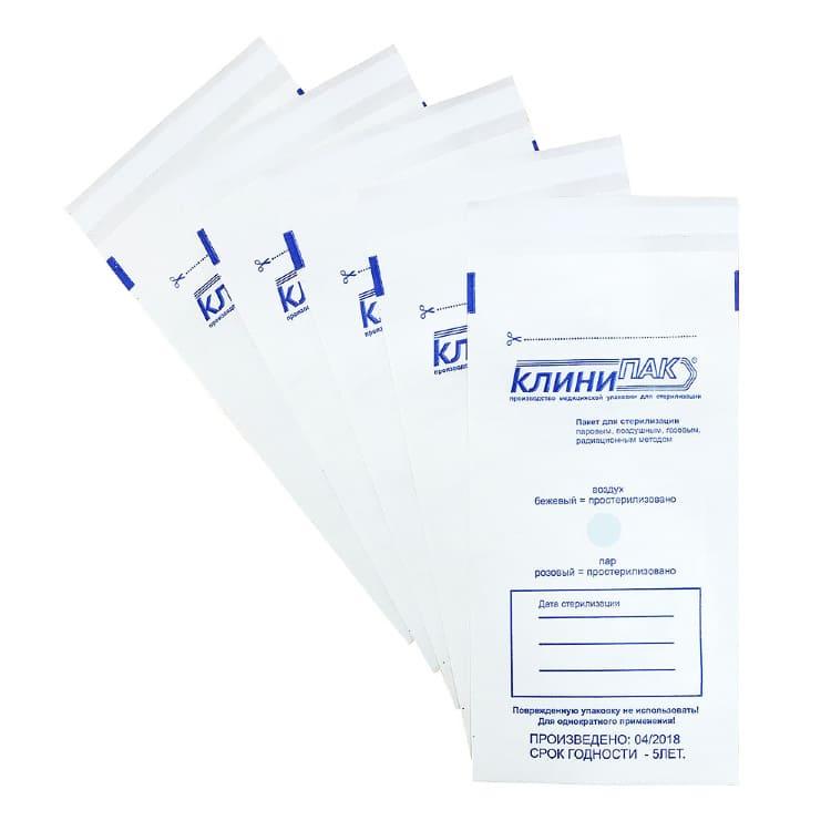 Крафт-пакеты использование хранение