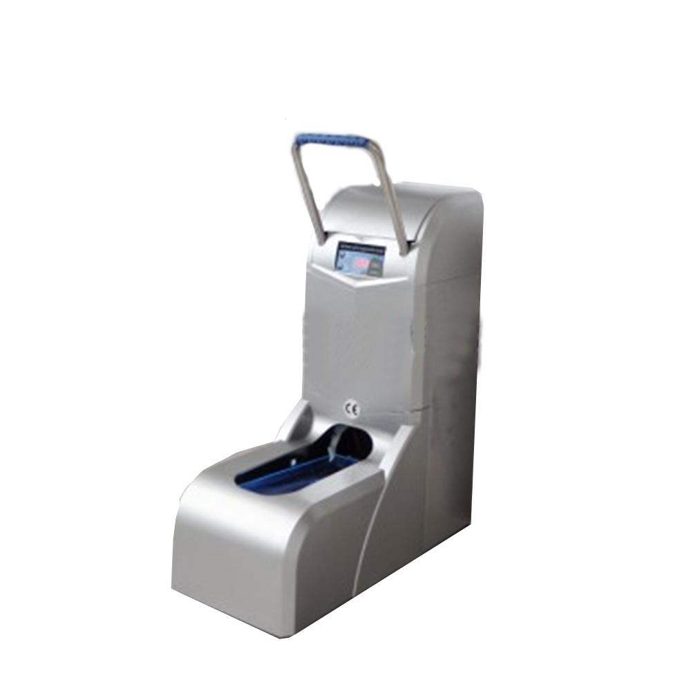 Аппарат для бахил