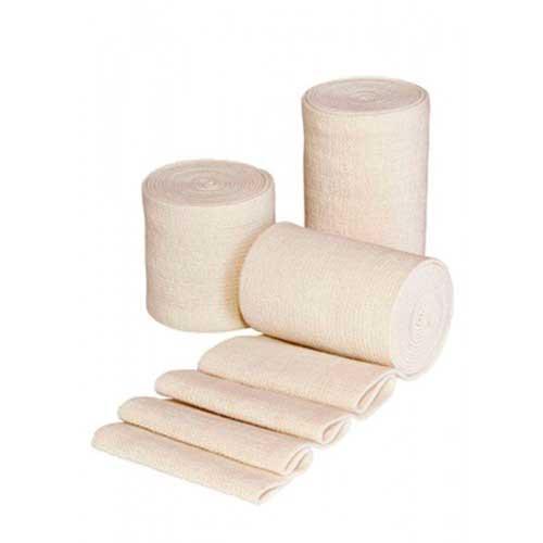 Перевязочные материалы бинты эластичные