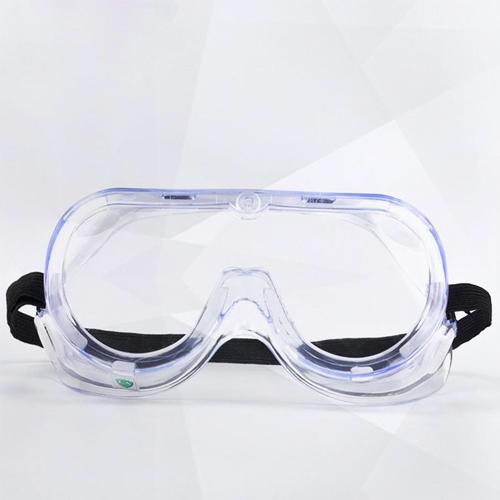 защитные очки с эластичной поддержкой