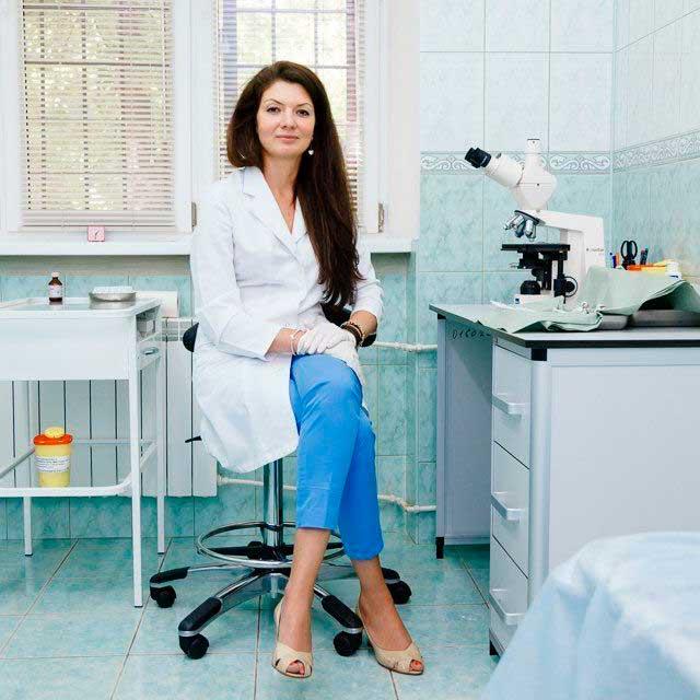 Комплексное оснащение кабинета аллерголога