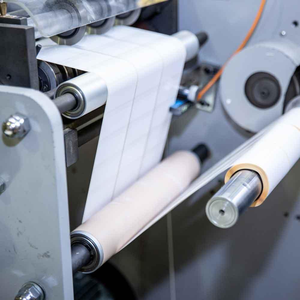 Печать этикеток для медицины