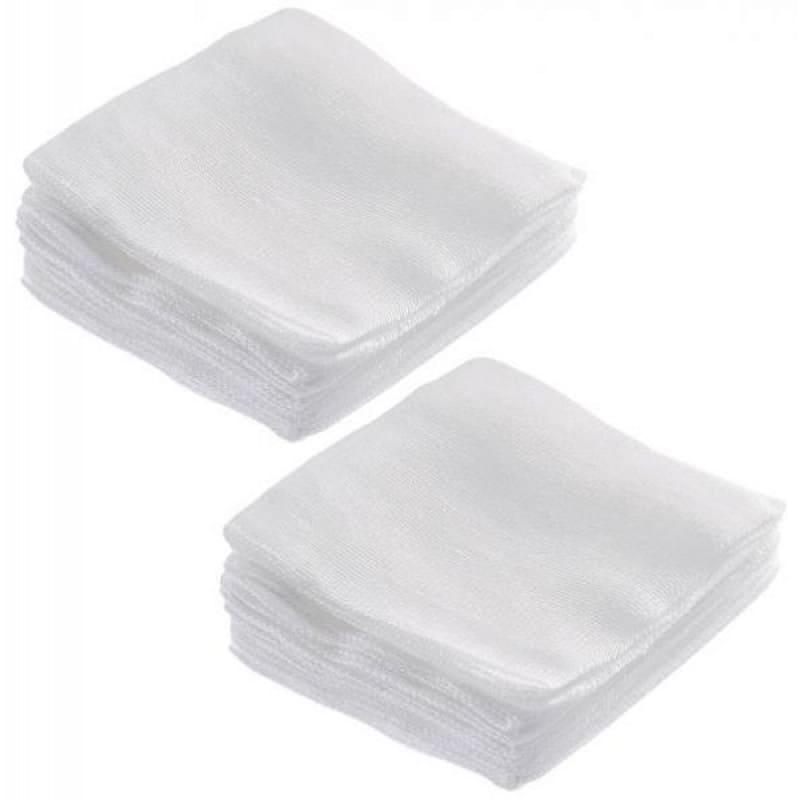 Салфетки марлевые стерильные восьмислойные